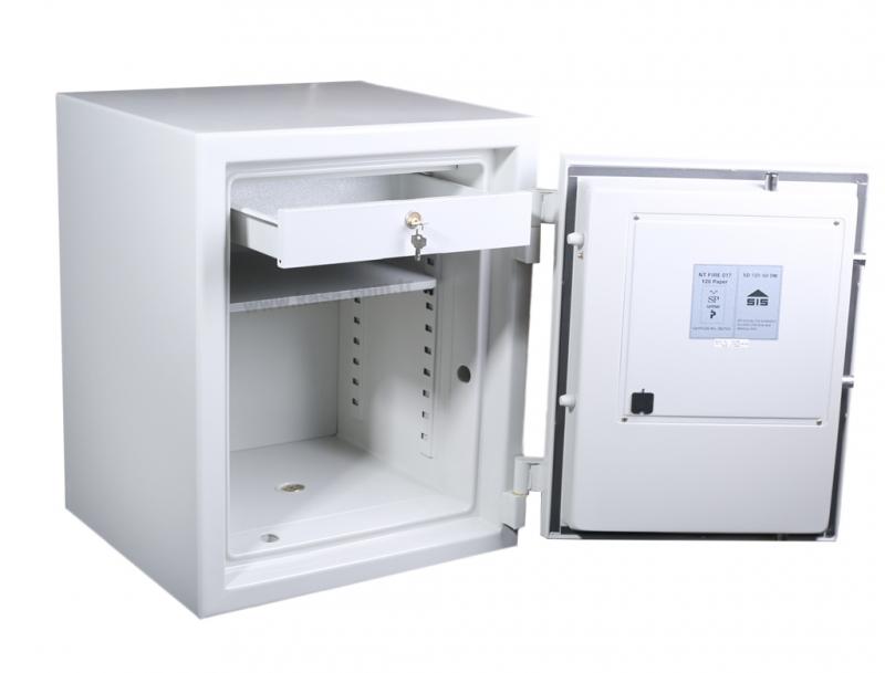 Eagle Safes ES-65 Yangın Sertifikalı Çelik Kasa