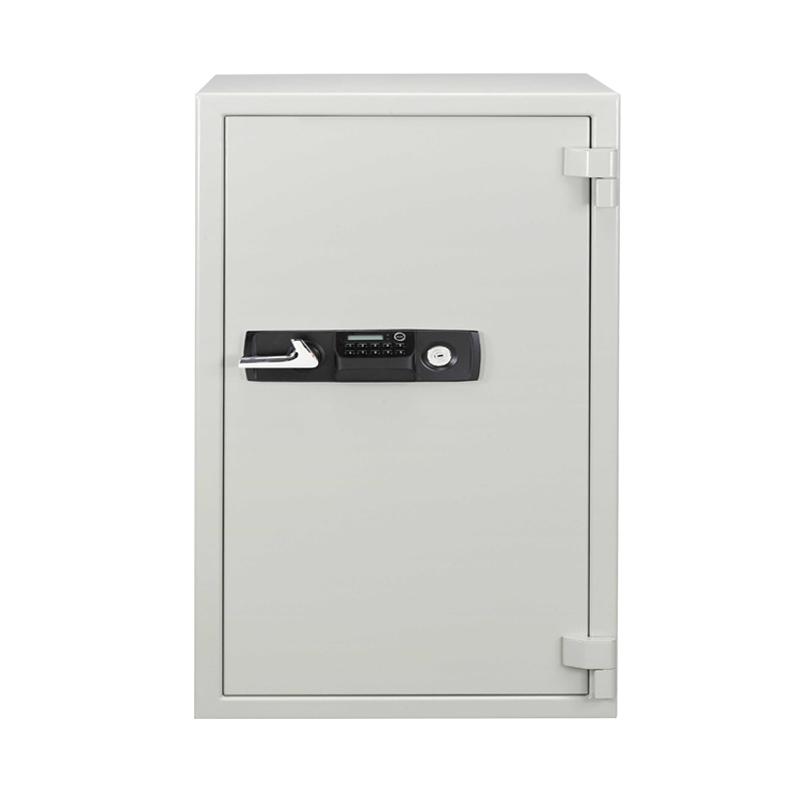 MasterSafe ES-100 Yangın Sertifikalı Çelik Kasa