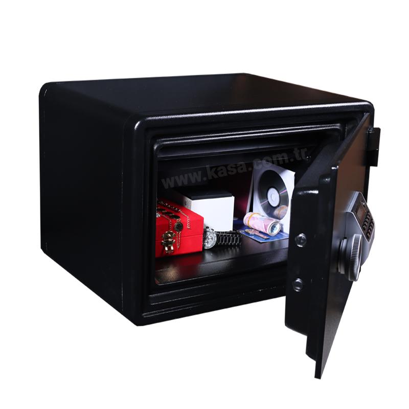 MasterSafe ES-20 Yangın Sertifikalı Çelik Kasa