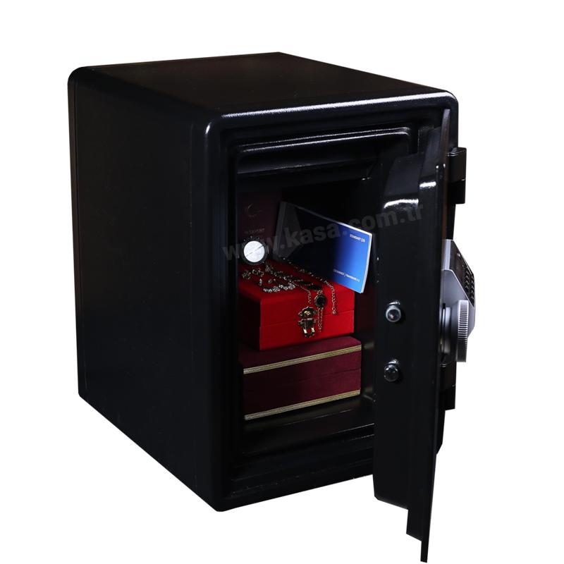 MasterSafe ES-30 Yangın Sertifikalı Çelik Kasa