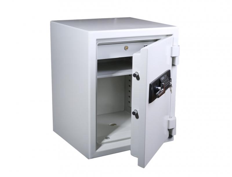 MasterSafe ES-65 Yangın Sertifikalı Çelik Kasa