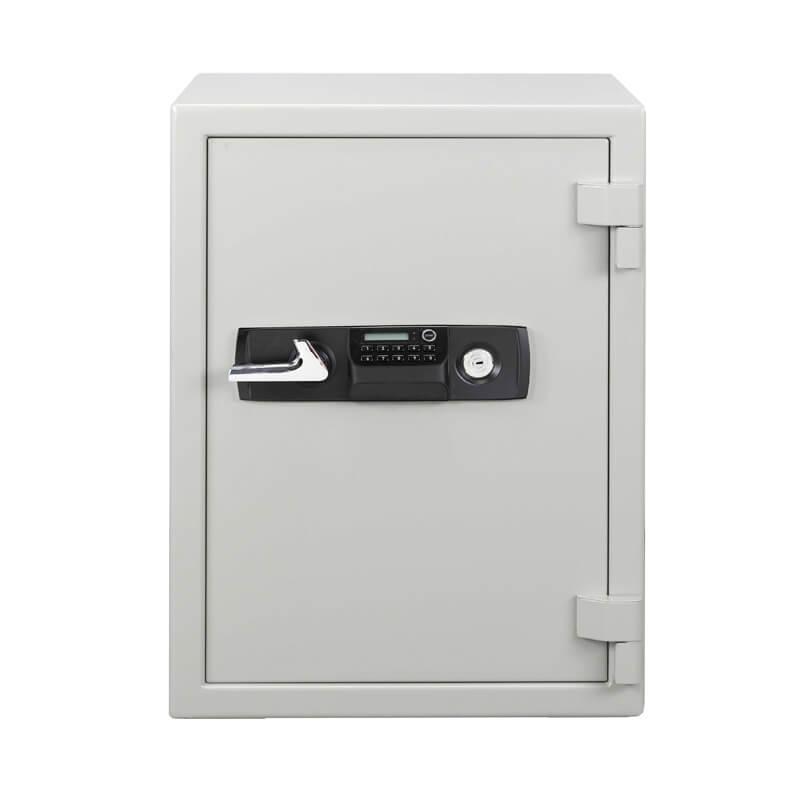MasterSafe ES-80 Yangın Sertifikalı Çelik Kasa