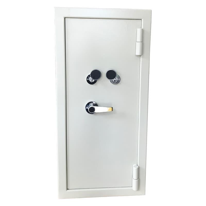 Set Çelik 102AA Anahtarlı Çelik Kasa