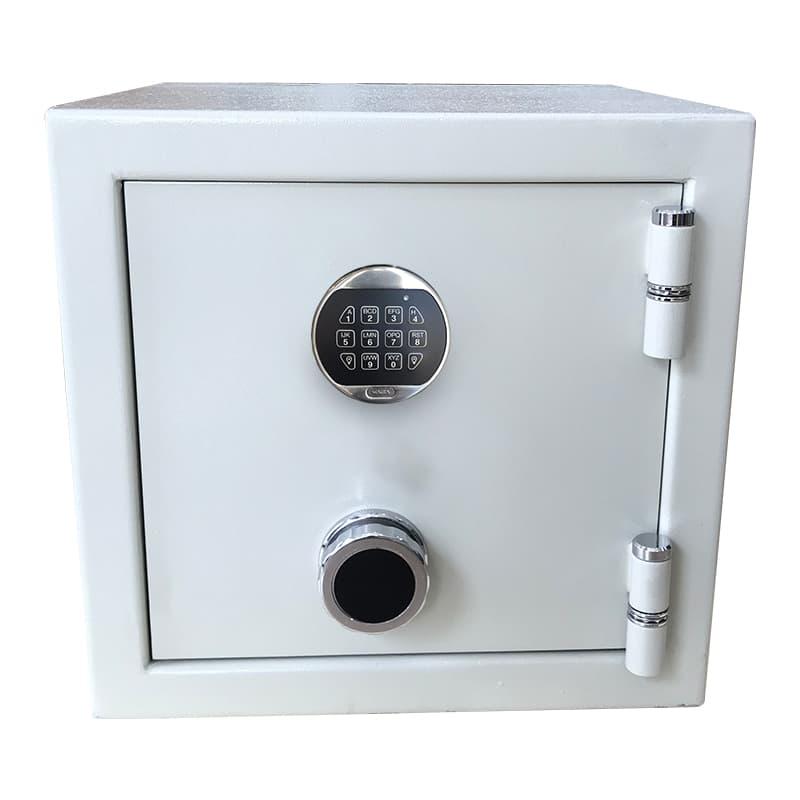 Set Çelik 40E Elektronik Şifreli Çelik Kasa